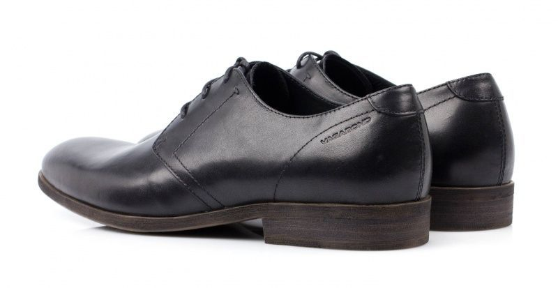 Полуботинки для мужчин VAGABOND HUSTLE VM1880 размеры обуви, 2017