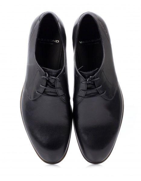 Полуботинки для мужчин VAGABOND HUSTLE VM1880 модная обувь, 2017