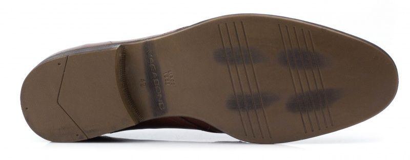 VAGABOND Туфли  модель VM1881, фото, intertop
