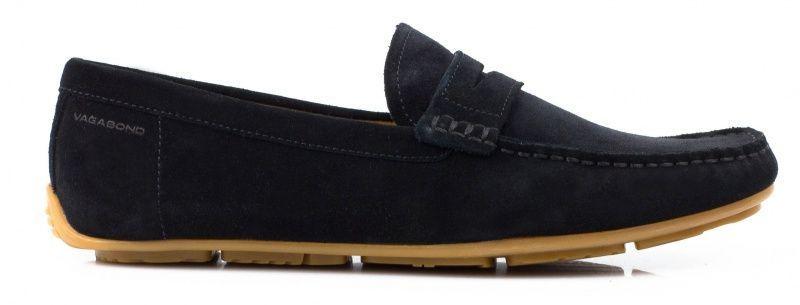 VAGABOND Мокасины  модель VM1884 размерная сетка обуви, 2017