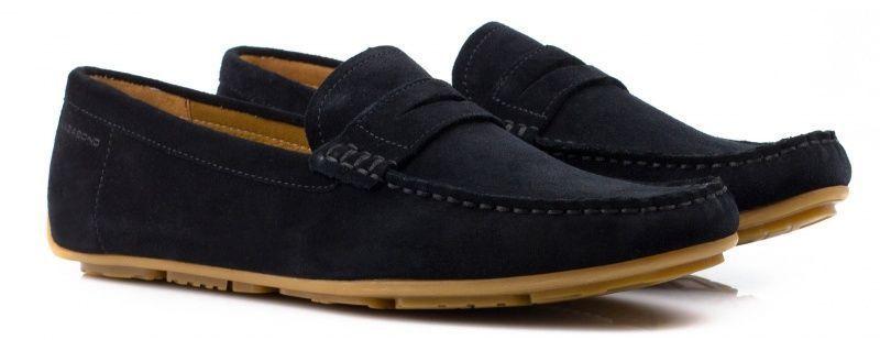 Мокасины для мужчин VAGABOND MAXIM VM1884 размерная сетка обуви, 2017