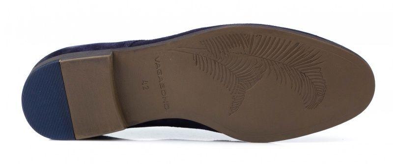 Туфли для мужчин VAGABOND LINHOPE VM1885 примерка, 2017