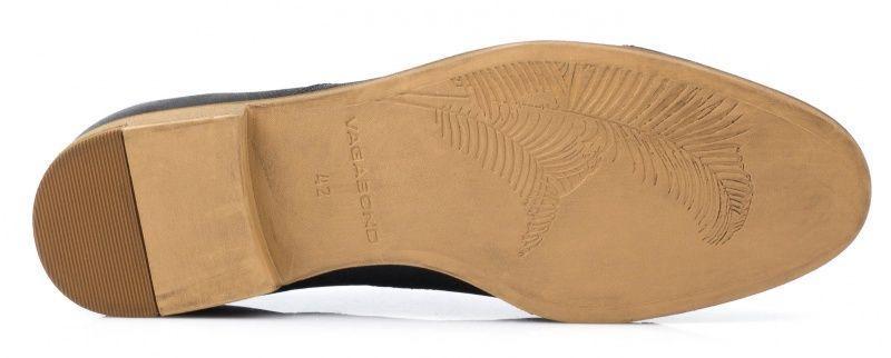 Туфли для мужчин VAGABOND LINHOPE VM1886 примерка, 2017