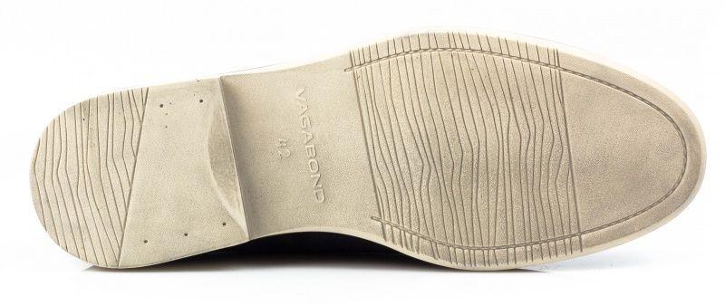 Туфли мужские VAGABOND BELGRANO VM1888 брендовая обувь, 2017