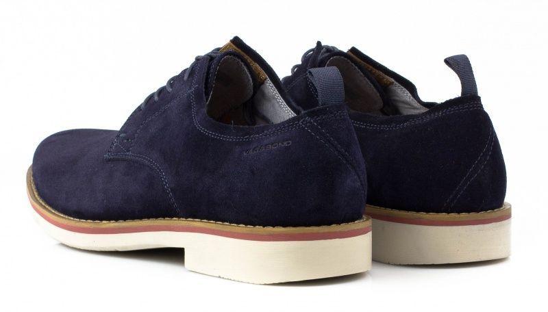 VAGABOND Туфли  модель VM1888 размерная сетка обуви, 2017