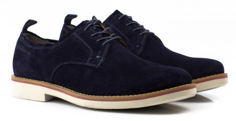 Туфли мужские VAGABOND BELGRANO VM1888 модная обувь, 2017