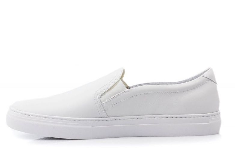 Cлипоны для мужчин VAGABOND PAUL VM1891 размерная сетка обуви, 2017