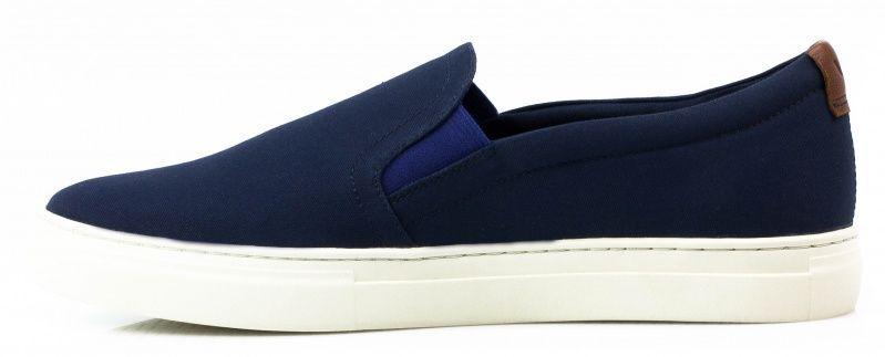 Cлипоны для мужчин VAGABOND RYAN VM1894 размерная сетка обуви, 2017