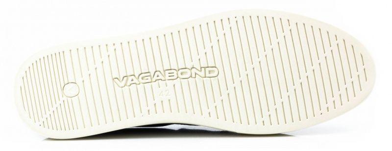 Cлипоны мужские VAGABOND RYAN VM1894 модная обувь, 2017