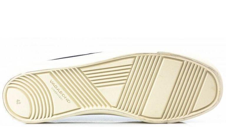 Кеды для мужчин VAGABOND JEREMY VM1895 размерная сетка обуви, 2017