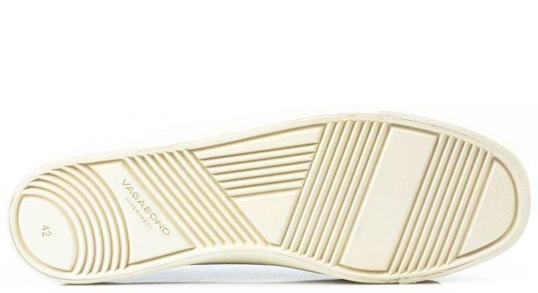 Кеды для мужчин VAGABOND JEREMY VM1896 размерная сетка обуви, 2017