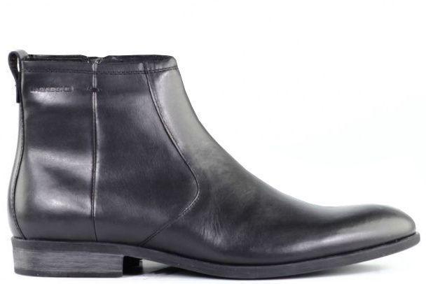 Купить Ботинки мужские VAGABOND HUSTLE VM1906, Черный