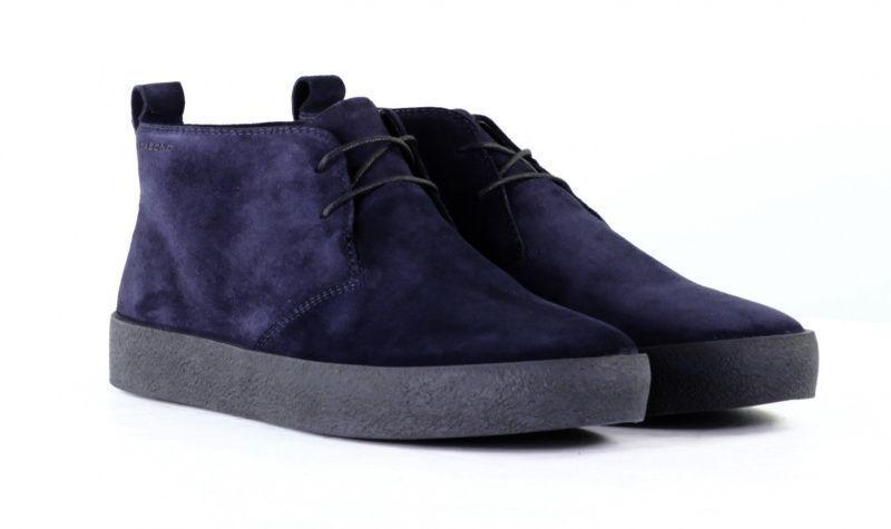 Ботинки для мужчин VAGABOND LUIS VM1911 брендовая обувь, 2017