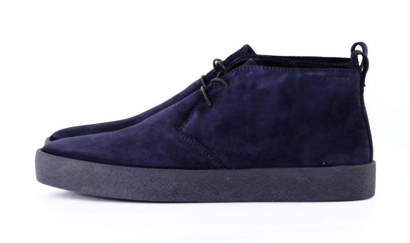 Ботинки для мужчин VAGABOND LUIS VM1911 размерная сетка обуви, 2017