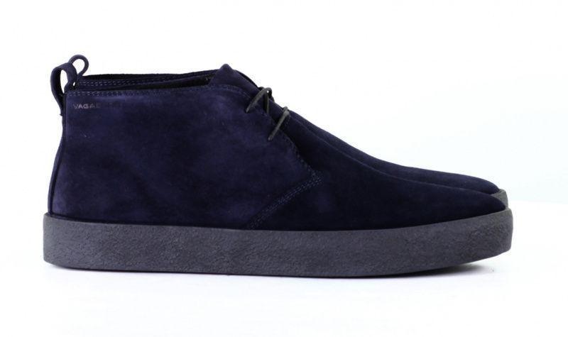 Ботинки для мужчин VAGABOND LUIS VM1911 примерка, 2017