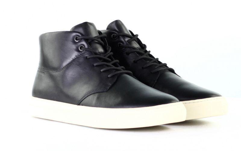 Ботинки для мужчин VAGABOND PAUL VM1912 брендовая обувь, 2017