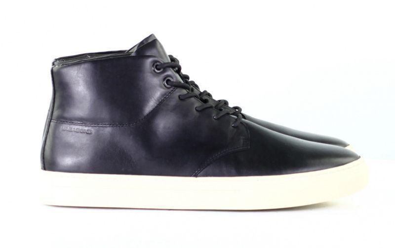 Ботинки для мужчин VAGABOND PAUL VM1912 примерка, 2017