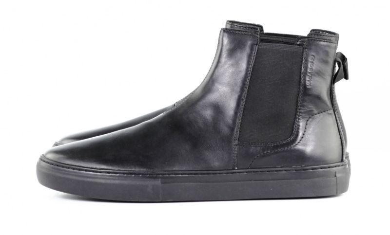 Ботинки мужские VAGABOND PAUL VM1915 модная обувь, 2017