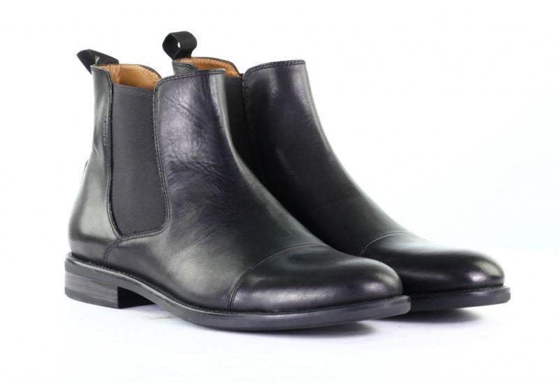 Купить Ботинки мужские VAGABOND SALVATORE VM1917, Черный