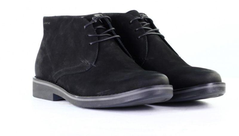 Купить Ботинки мужские VAGABOND BELGRANO VM1919, Черный
