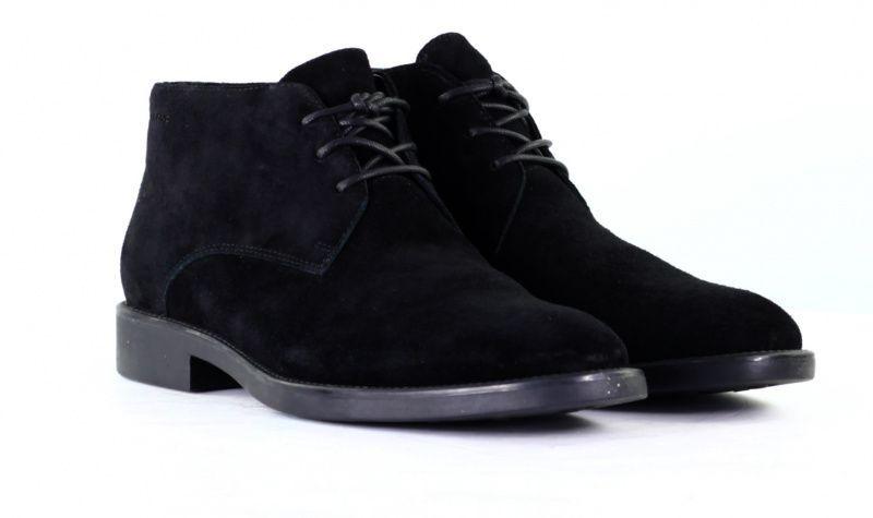 Ботинки для мужчин VAGABOND NOEL VM1922 брендовая обувь, 2017