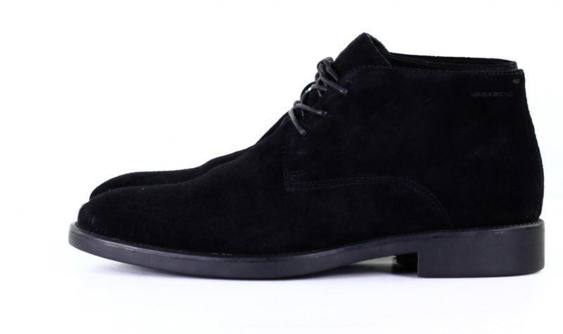 Ботинки для мужчин VAGABOND NOEL VM1922 размерная сетка обуви, 2017