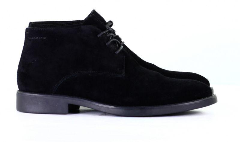 Ботинки для мужчин VAGABOND NOEL VM1922 примерка, 2017