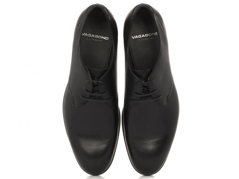 Полуботинки для мужчин VAGABOND HUSTLE VM1927 модная обувь, 2017
