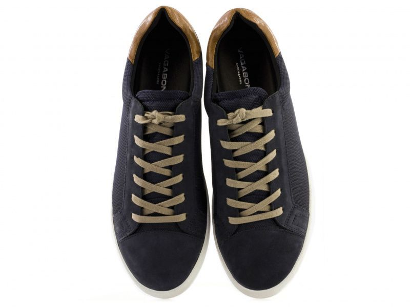 Кеды для мужчин VAGABOND VINCE VM1931 цена обуви, 2017