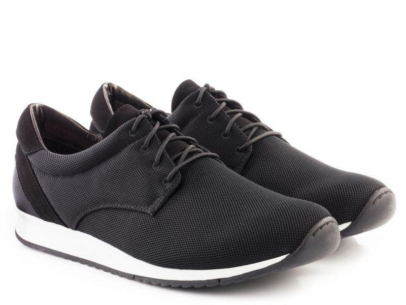 Кроссовки для мужчин VAGABOND APSLEY VM1940 примерка, 2017