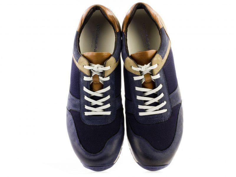 Кроссовки для мужчин VAGABOND APSLEY VM1942 смотреть, 2017