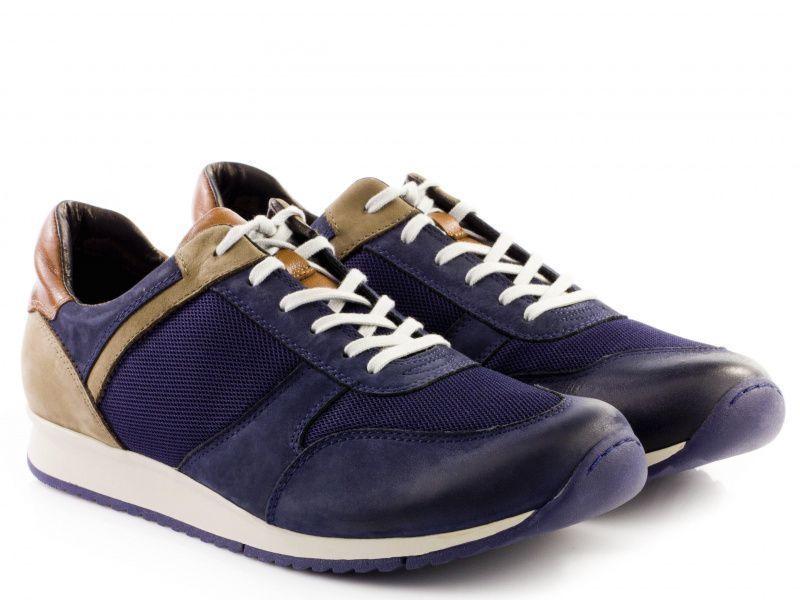 Кроссовки для мужчин VAGABOND APSLEY VM1942 примерка, 2017