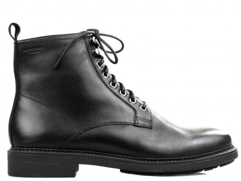 Ботинки мужские VAGABOND VM1944 размерная сетка обуви, 2017