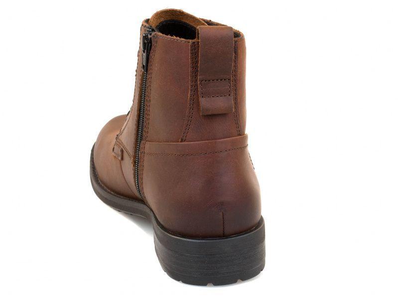 Ботинки мужские VAGABOND VM1950 купить в Интертоп, 2017