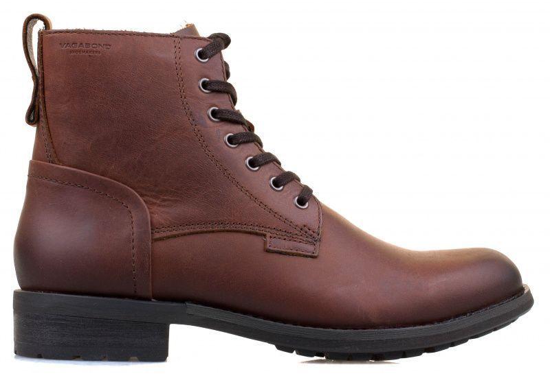 Ботинки мужские VAGABOND VM1950 размерная сетка обуви, 2017