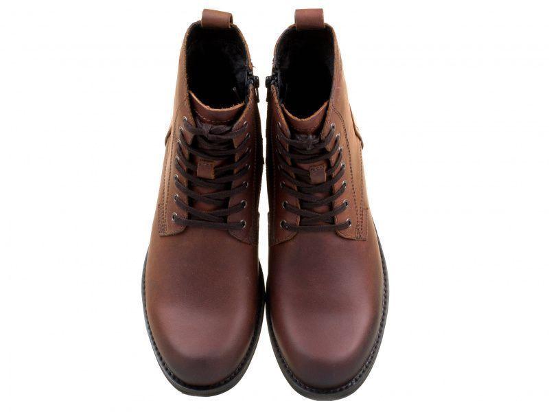 Ботинки мужские VAGABOND VM1950 купить обувь, 2017