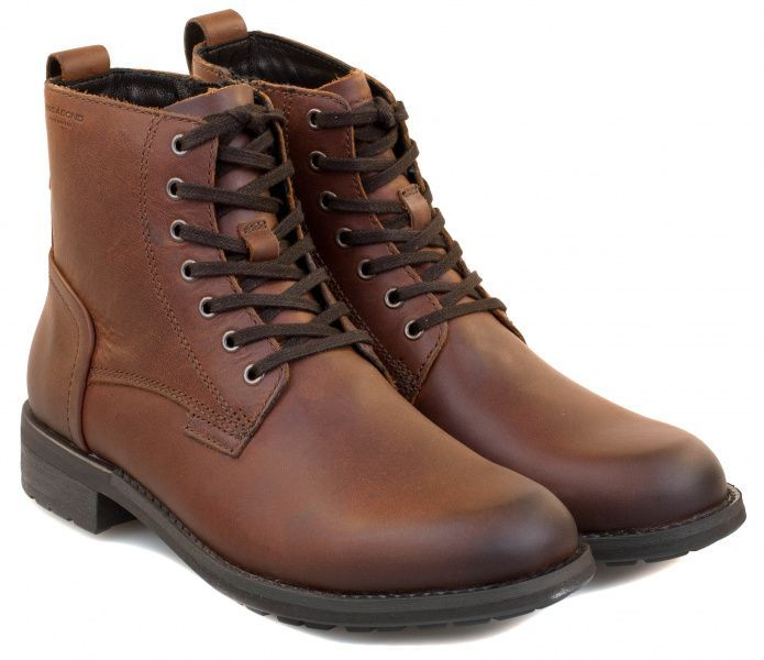 Ботинки мужские VAGABOND VM1950 размеры обуви, 2017