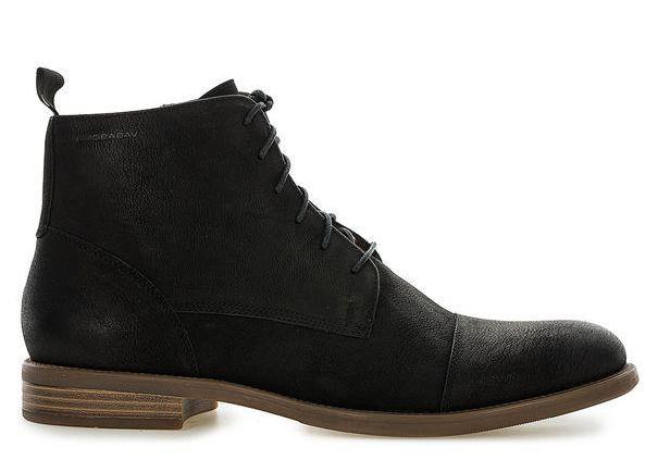 Ботинки мужские VAGABOND VM1954 размеры обуви, 2017