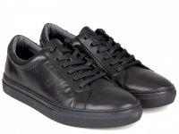 мужская обувь VAGABOND черного цвета характеристики, 2017