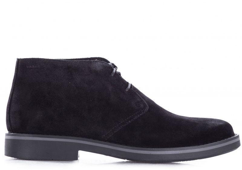 Купить Ботинки мужские VAGABOND BELGRANO VM1980, Черный