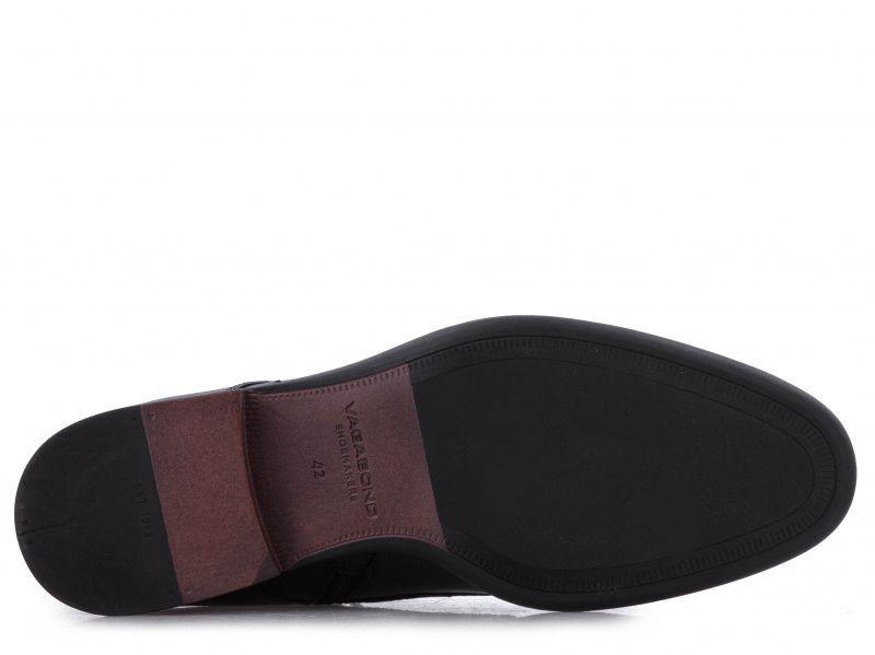 Ботинки мужские VAGABOND HARVEY VM1981 купить обувь, 2017