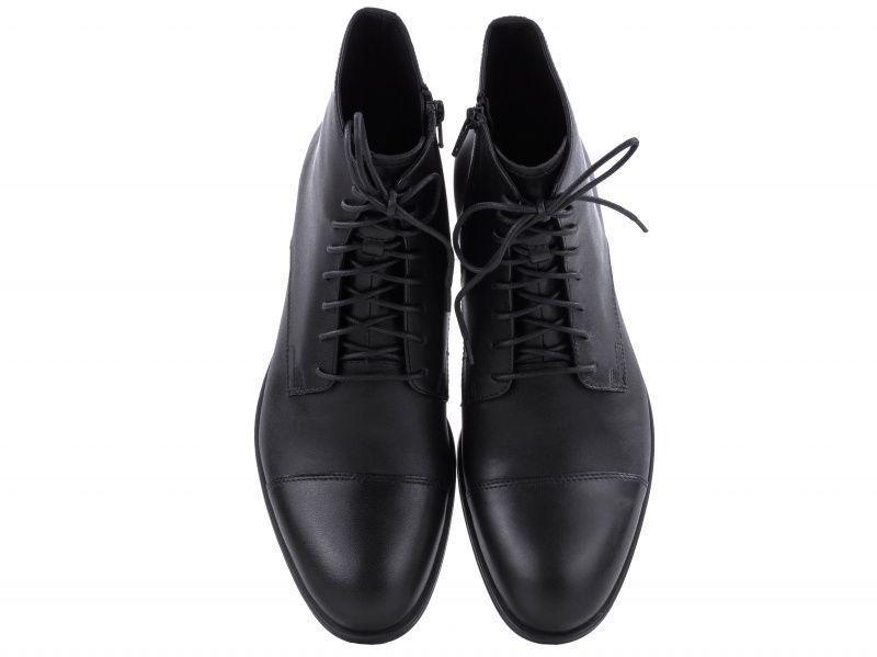 Ботинки мужские VAGABOND HARVEY VM1981 брендовая обувь, 2017