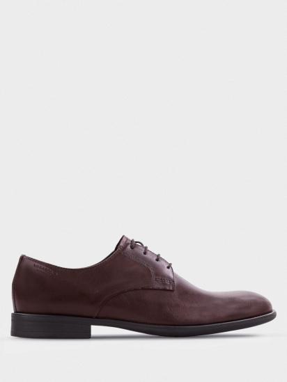 Полуботинки мужские VAGABOND HARVEY VM1983 размеры обуви, 2017