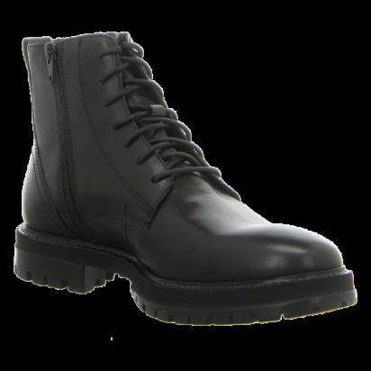 Ботинки мужские VAGABOND JOHNNY VM1984 брендовая обувь, 2017