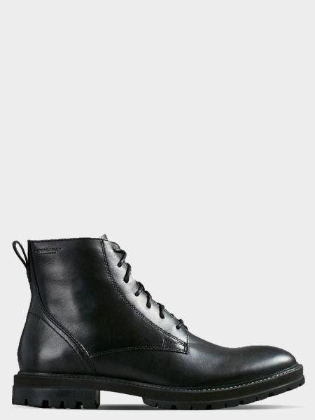 Купить Ботинки мужские VAGABOND JOHNNY VM1984, Черный