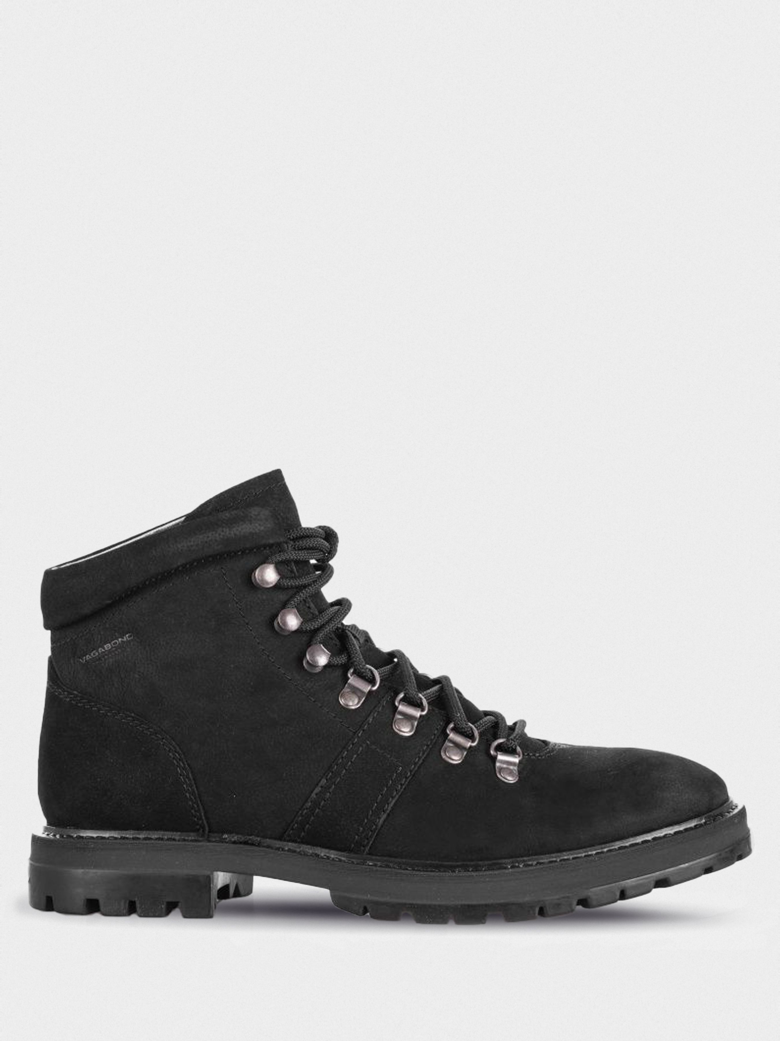Купить Ботинки мужские VAGABOND JOHNNY VM1985, Черный
