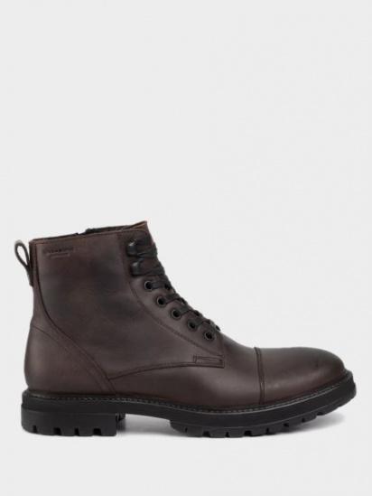 Ботинки мужские VAGABOND JOHNNY VM2000 модная обувь, 2017
