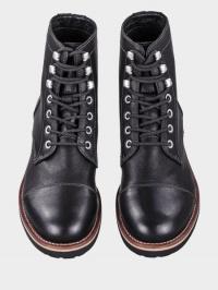 Ботинки мужские VAGABOND BRUCE VM2002 брендовая обувь, 2017