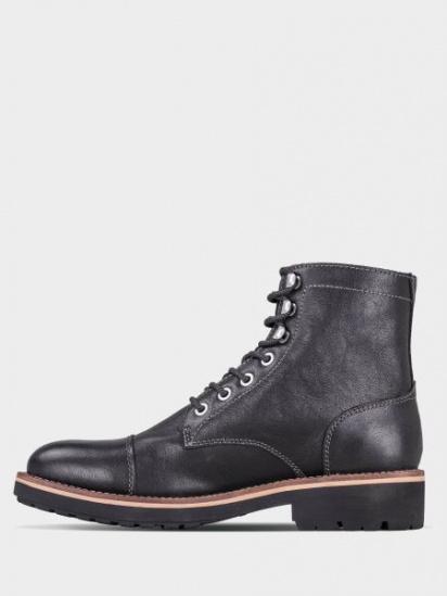 Ботинки мужские VAGABOND BRUCE VM2002 модная обувь, 2017