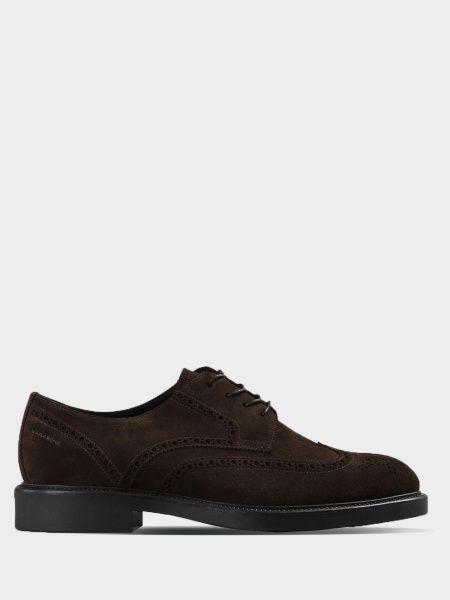 Полуботинки мужские VAGABOND ALEX M VM2003 размеры обуви, 2017